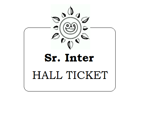 Jnanabhumi AP Sr Inter Hall Ticket 2021