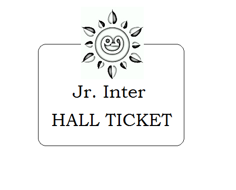 AP 1st Inter Hall Ticket 2021