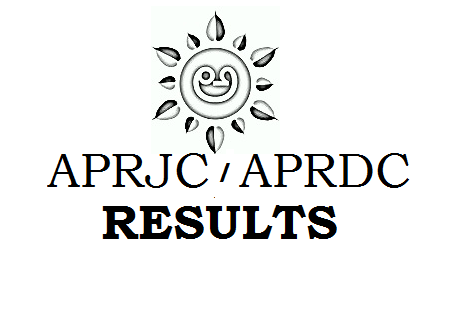 APRJC Selection List 2020