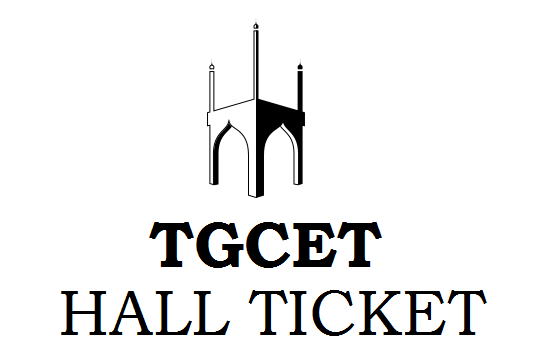 TGCET Hall Ticket 2020 Telangana Gurukulam 5th  Class Entrance Test Hall Ticket 2020