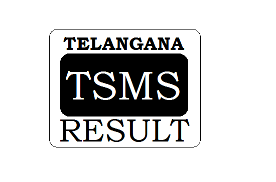 Manabadi TSMS Result 2019 TS Model School Result 2019