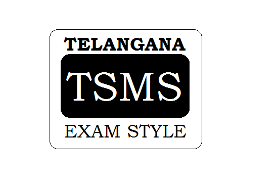 TSMS New Exam Pattern 2021