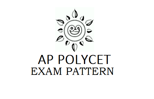 AP Polycet Exam Pattern 2021
