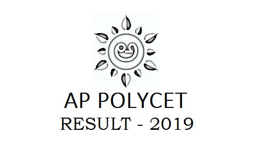 AP Polycet Result 2019