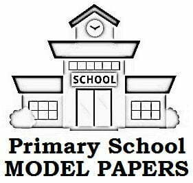 AP 1st, 2nd, 3rd, 4th, 5th Class Model Paper 2021