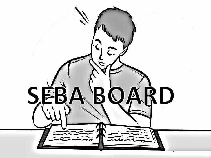 SEBA Board HSLC Study Material 2020