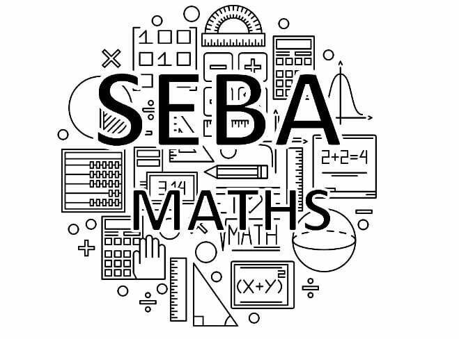 SEBA 10th Maths Model Paper 2020