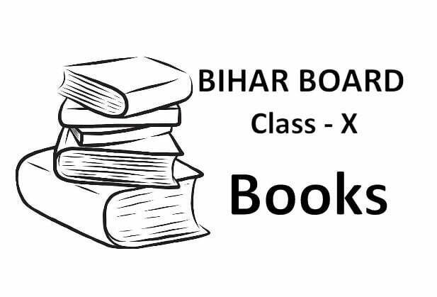 Bihar Board 10th Books 2020 Pdf Download (*All Subject)