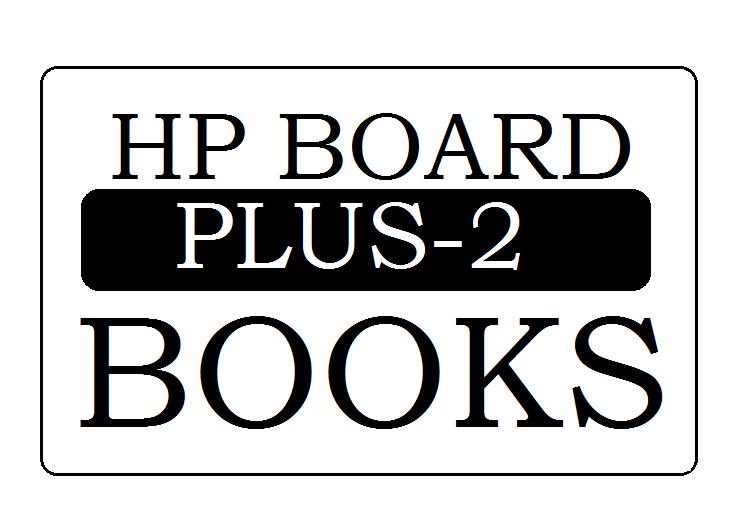 HP Board 12th Books 2021 Pdf Download