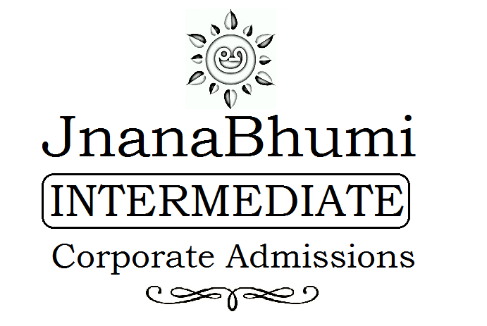 Jnanabhumi AP Inter Corporate College Online Application 2021