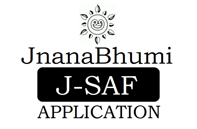 Jnanabhumi Post Matric Scholarship 2019-20 Application Form
