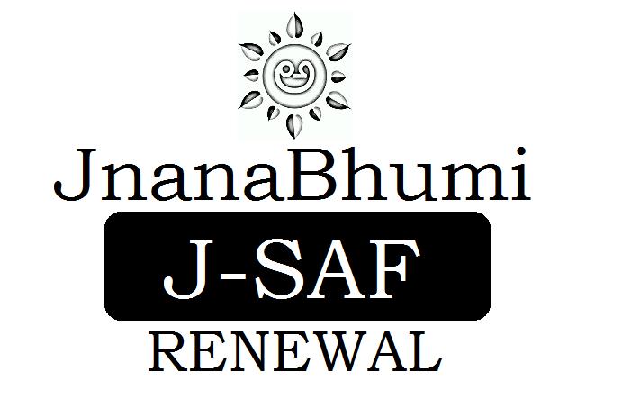 Jnanabhumi Post Matric Scholarship Renewal 2019-2020