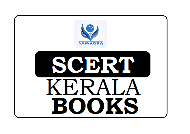 SCERT Kerala STD-6, STD-7, STD-8, STD-9 TextBooks 2021