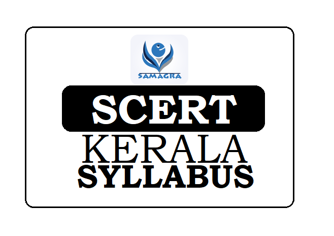 SCERT Kerala SSCL/10th Class New Syllabus 2020