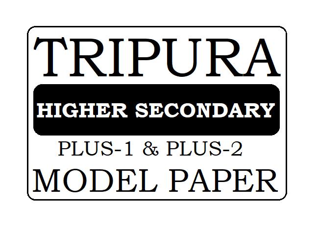 Tripura HS Model Paper 2020