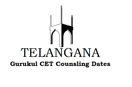 TGCET Counseling Dates 2021
