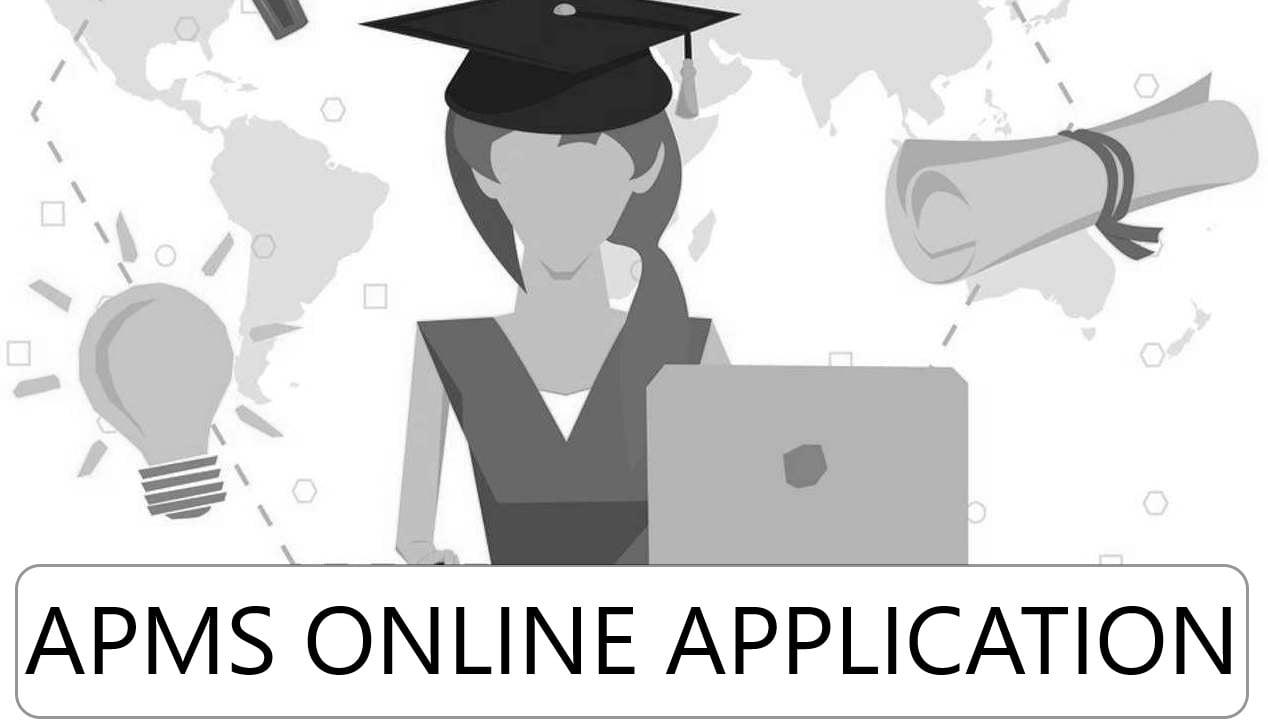 AP Model School Online Application 2022