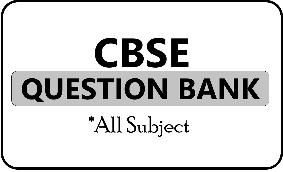 CBSE 7th Class Question bank 2021