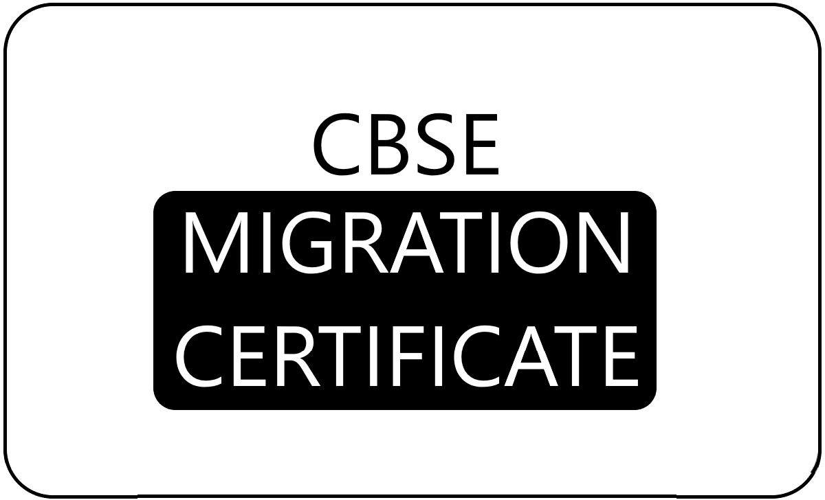 CBSE 10th Migration Certificate 2020