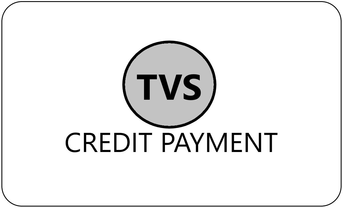 TVS Credit Payment