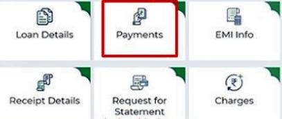 TVS Credit Sathi App Loan Payment