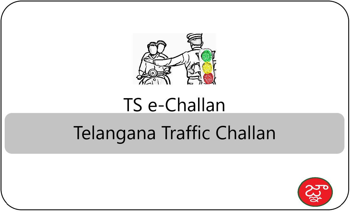 TS e Challan