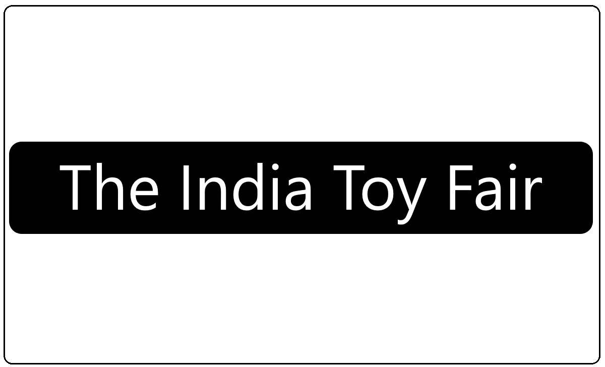 The India Toy Fair 2022